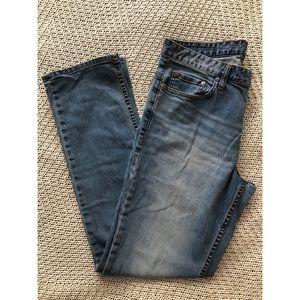 💥SALE💥 Calvin Klein men's slim jeans sz 34x32